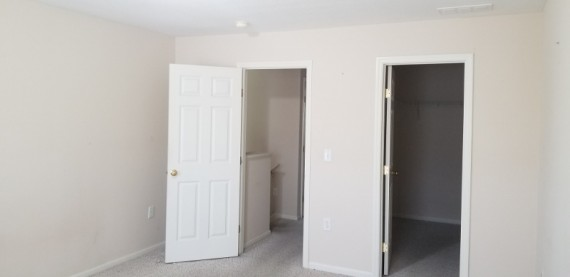 Upstairs Bed Room #3