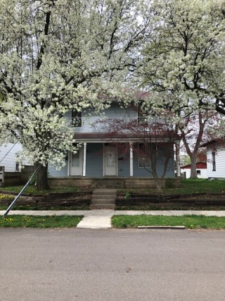 Multi-Family Home in Troy needs Rehab