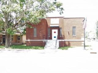 Masonic Lodge w/ Large Corner Lot  Call Steve Smith 937-592-2200