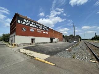 Marion Light Industrial Warehouse