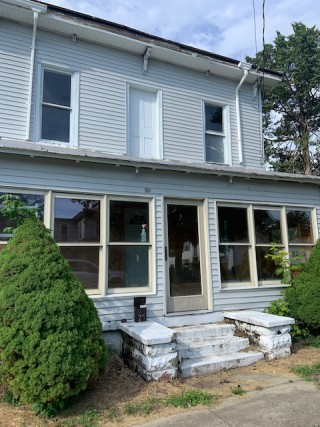 Owner Ordered Real Estate Auction