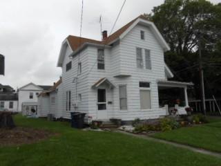 Two-story Duplex Live Auction