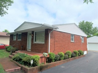 Great Property - Move In Condition!