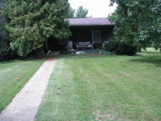 Country Living on 17.72 acres  Call Steve Smith 937-592-2200