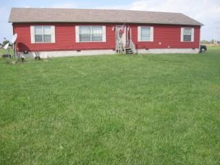 4 1/2 acres with House and Barn Call Steve Smith 937-592-2200