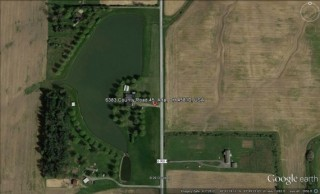 Real Estate Auction - Former Pay Lake - Over 18 Acres!