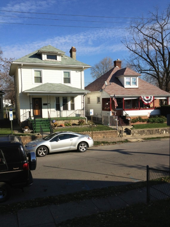 Past Real Estate Auction 65 South Oakley Ave