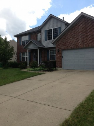 Great 4 bedroom home in Beavercreek