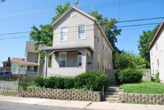 Absolute Auction of St. Bernard Single Family Home
