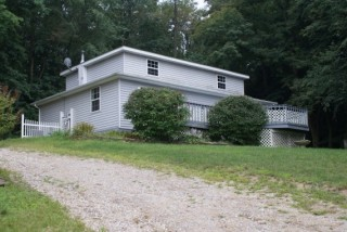 PUBLIC AUCTION OF REAL ESTATE - - 1285 Coonpath Rd., NW, Lancaster, OH