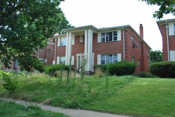 Unit Apartment Building For Sale Cincinnati