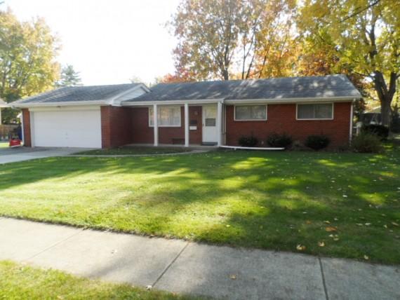 Past Real Estate Auction | 426 W Seventh St