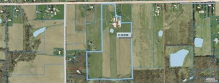 Foreclosure Auction of Trumbull Co. Farm Land