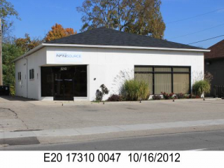 Absolute Auction of 3,278 SF Office in North Dayton