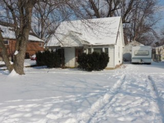 MINIMUM BID ONLY $12,500 ON THIS KETTERING HOME