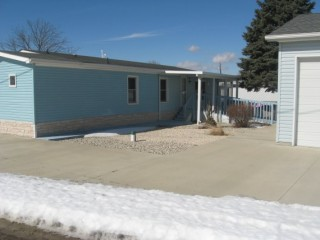 Indian Lake Income Property on Channel with Boat Docks