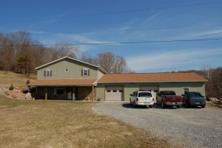 Real Estate & Mineral Rights Auction
