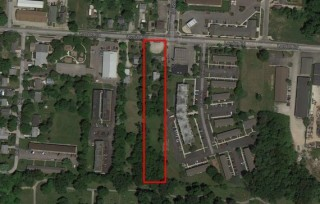 Absolute Commercial Land Auction