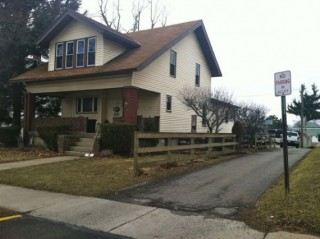 Real Estate Home/ Lot & Household  N. Main St. Bellefontaine, OH