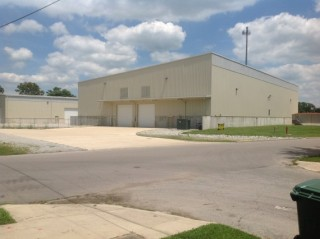Crane, Inc-Manufacturing Facility 33,766 Sq. Ft.- New in 2008