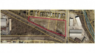 2.86 Acres Commercial