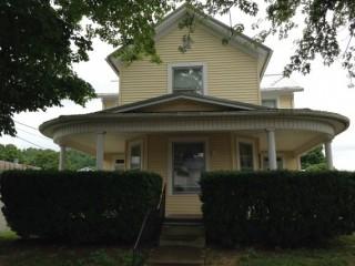 Absolute Real Estate Auction - Laurelville, Ohio