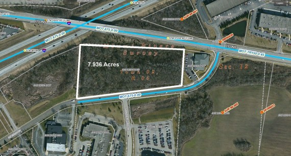 Commercial Property In Miamisburg Ohio