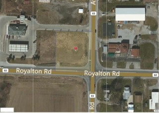 Prime Commercial Lots in Grafton, Ohio