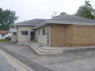 Public Commercial Real Estate Auction