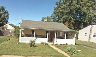 GREENE CO. ABSOLUTE REAL ESTATE AUCTION