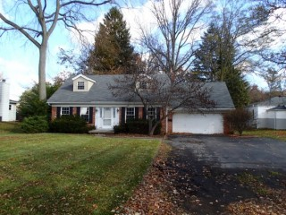 Absolute Auction of Bank Owned Real Estate