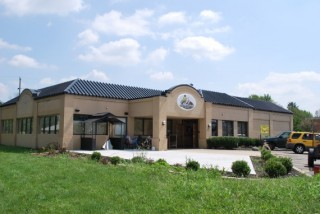 Foreclosure Auction of Kettering Restaurant Bar