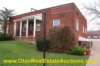 ABSOLUTE AUCTION - FORMER DENTAL/MEDICAL OFFICE BLDG