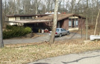 Absolute Auction of Unique Xenia Twp Home on 1.5 Acres