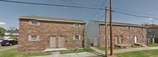 Forclosure Auction of Multi Family in Lawrence Co.