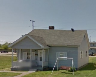 Foreclosure Auction of Lawrence Co. Investment Properties