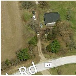3 BR, 1 Ba on 4+ Acres in Somerville, OH  Min. Bid Only $16,667