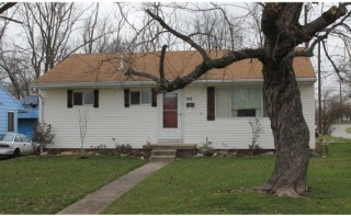 3BR, 1Ba Ranch in Miamisburg, OH~Min. Bid Only $19,334