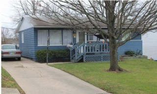 3BR, 1Ba Ranch in Miamisburg, OH~Min. Bid Only $18,445