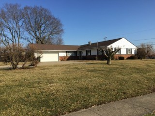 Estate Auction of 3BR, 2Ba home in Trotwood, Ohio