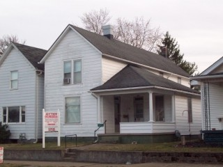 343 E. FRANKLIN STREET, CIRCLEVILLE, OH  43113