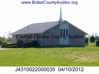 Absolute Auction of Church or Residential Conversion