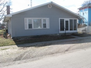 Well Maintained Home in Degraff, Ohio
