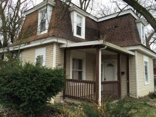 Columbus Investment Property