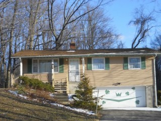 Geauga County Home