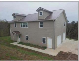 Bank-Owned Real Estate Auction~Washington, WV