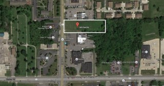 Brunswick, Medina County Commercial Land