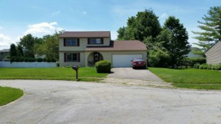 513 NICHOLAS CT., CIRCLEVILLE, OH