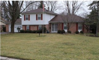 3BR, 3Ba, Split Level in Centerville, Ohio Sells by POA
