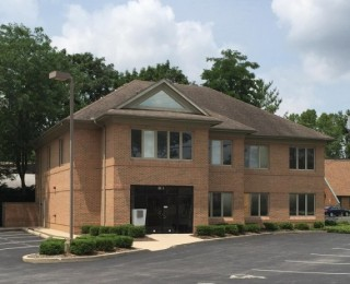 Absolute Auction of 2-Story Office Building ~ Dayton, Ohio
